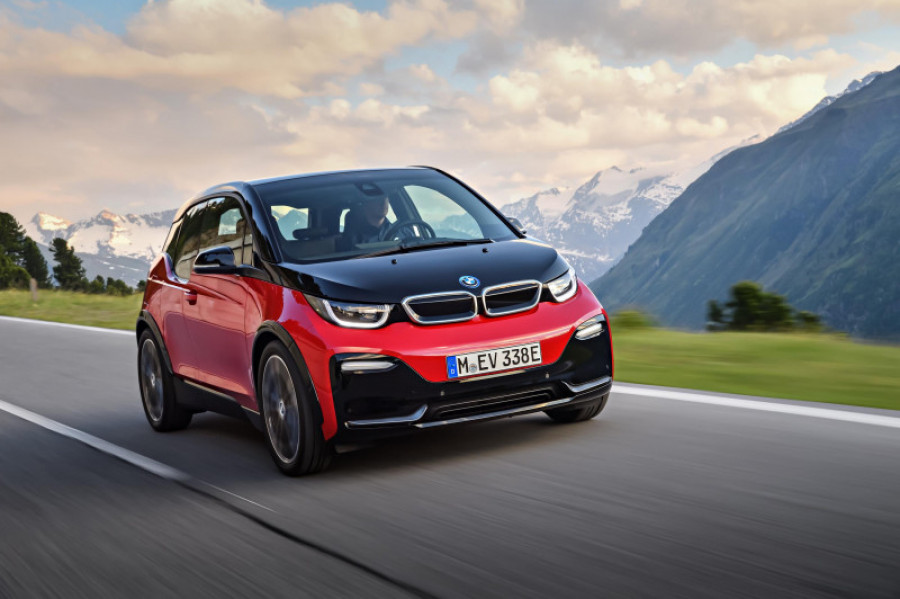P90273530 highres the new bmw i3s 08 2 57227