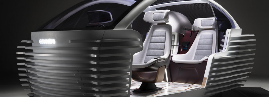 Car design news interior motives  Stage