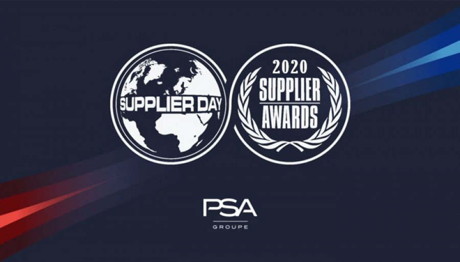 2020 SUPPLIER AWARDS 1